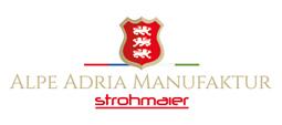 strohmaier Logo