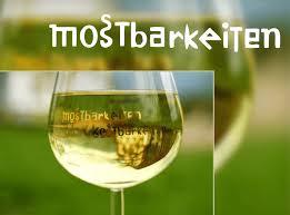 logo mostbarkeiten